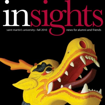 insights fall 2010 cover