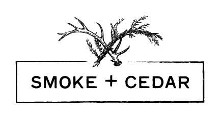 SmokeandCedarLogo